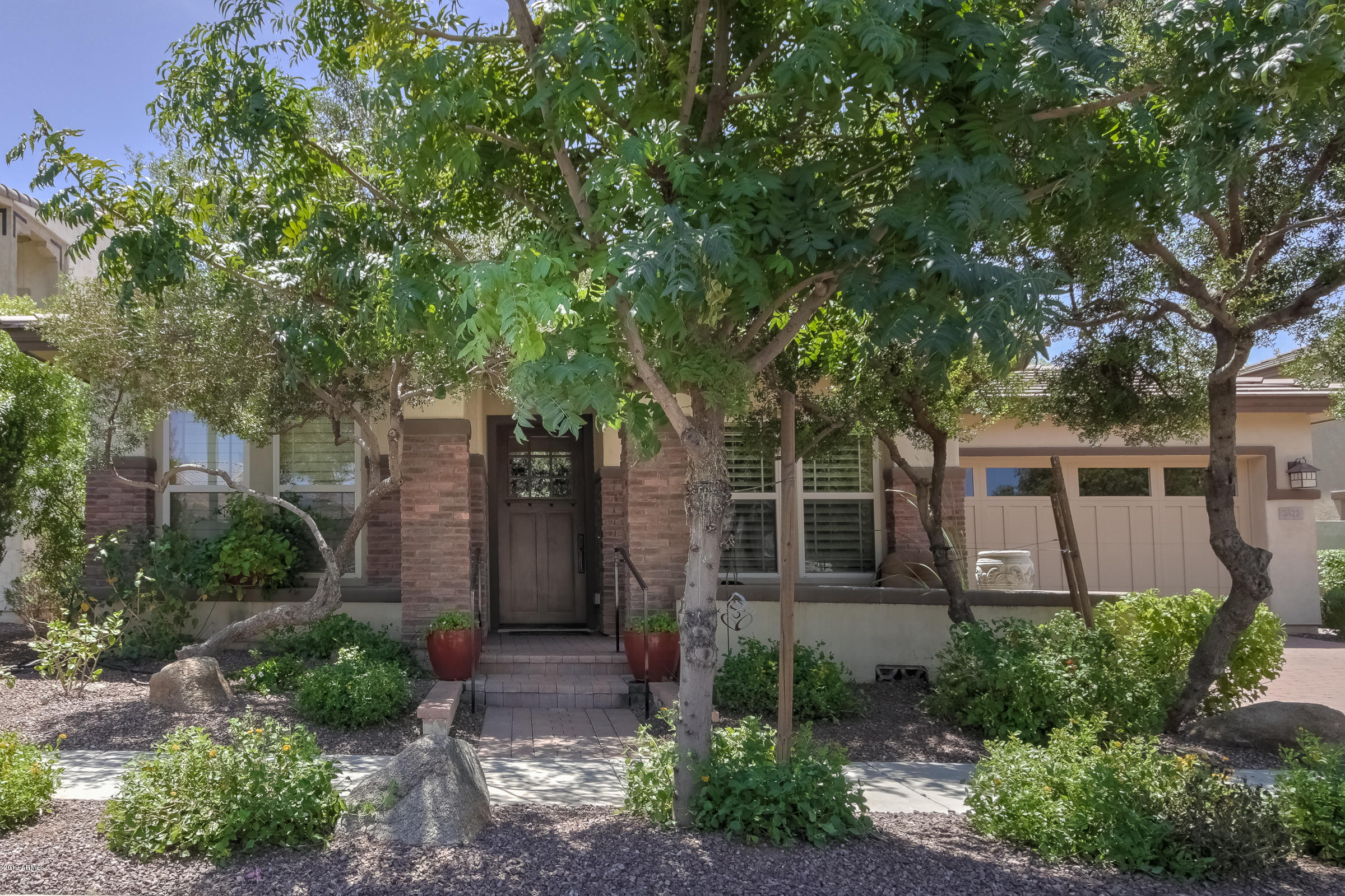 Photo of 3423 E MEGAN Street, Gilbert, AZ 85295