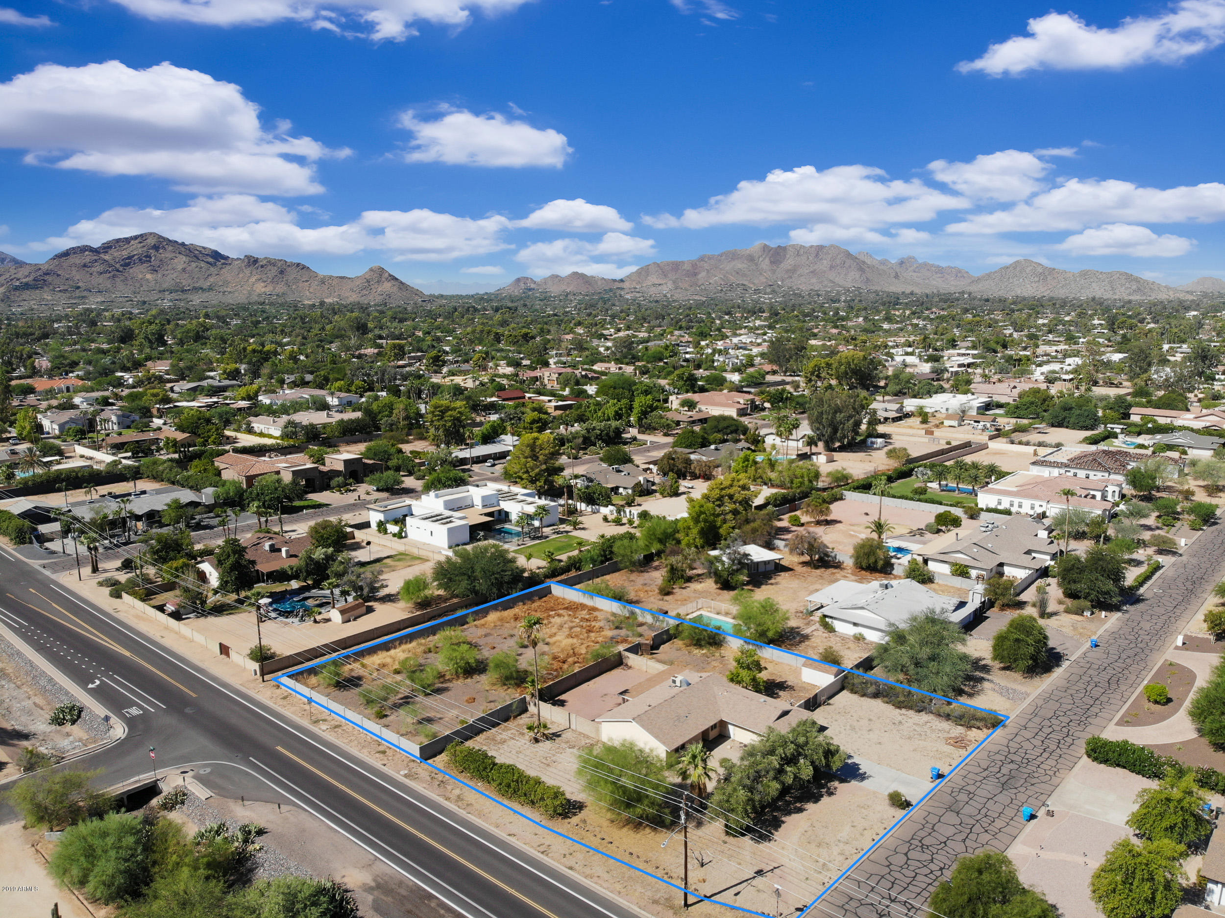 6345 E GOLD DUST Avenue, Paradise Valley in Maricopa County, AZ 85253 Home for Sale
