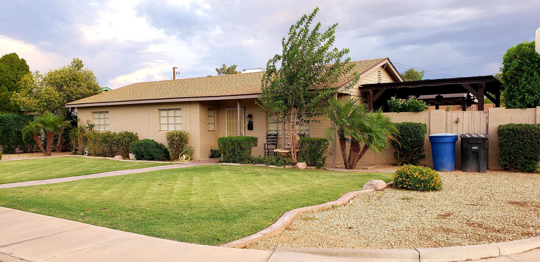 Photo of 701 E FLINT Street, Chandler, AZ 85225