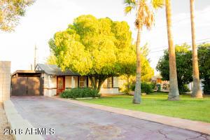 4503 N 13TH Place, Phoenix, AZ 85014