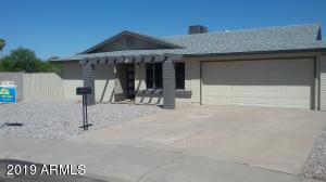 5510 N 69TH Drive, Glendale, AZ 85303