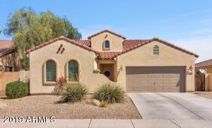 3542 E POWELL Place, Chandler, AZ 85249