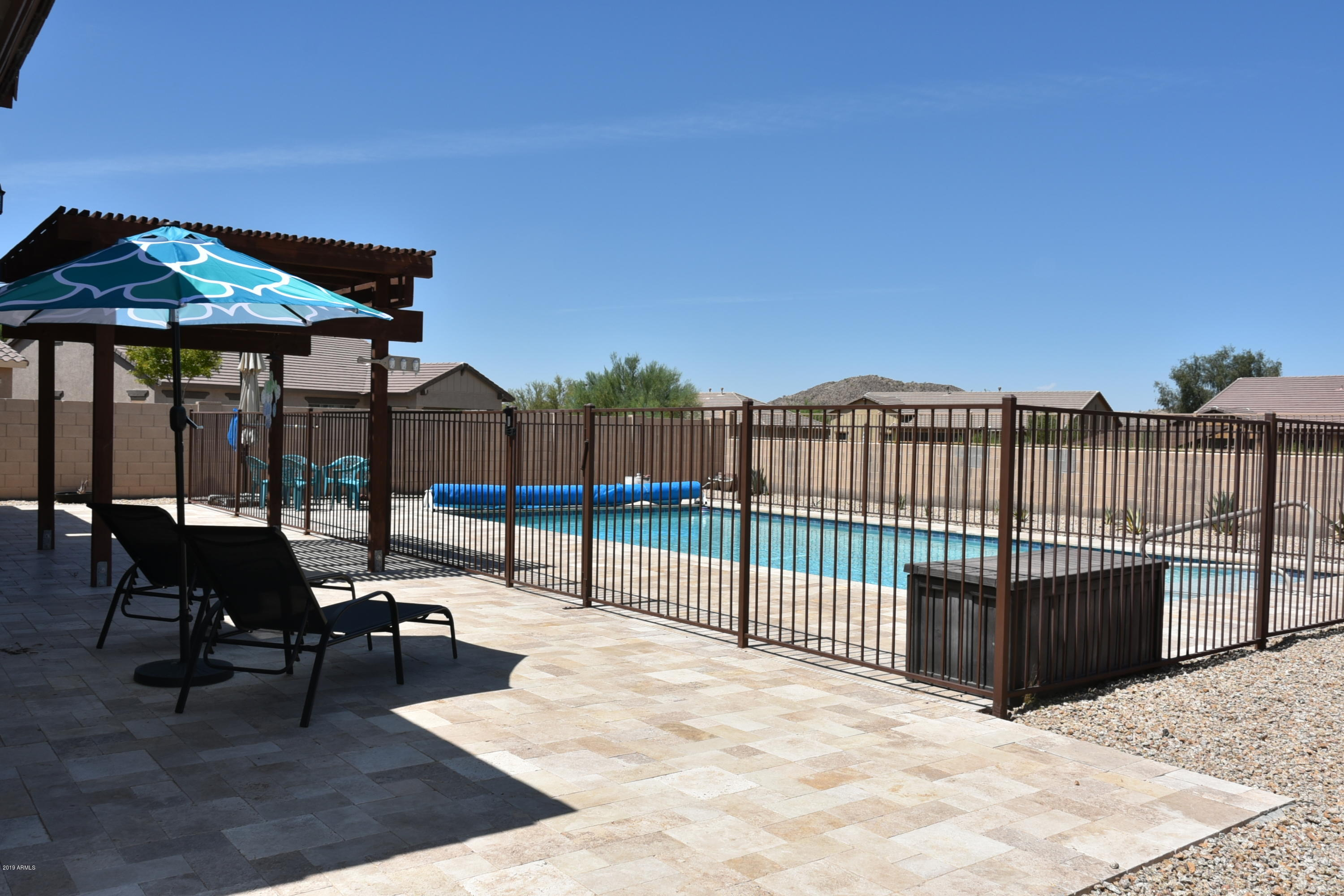 Photo of 18190 W DESERT VIEW Lane, Goodyear, AZ 85338