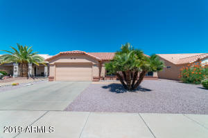 14032 W RICO Drive, Sun City West, AZ 85375