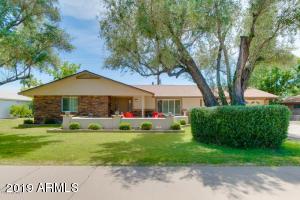 4717 E OSBORN Road, Phoenix, AZ 85018