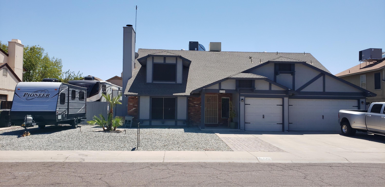 5325 W JOAN DE ARC Avenue, Glendale, Arizona