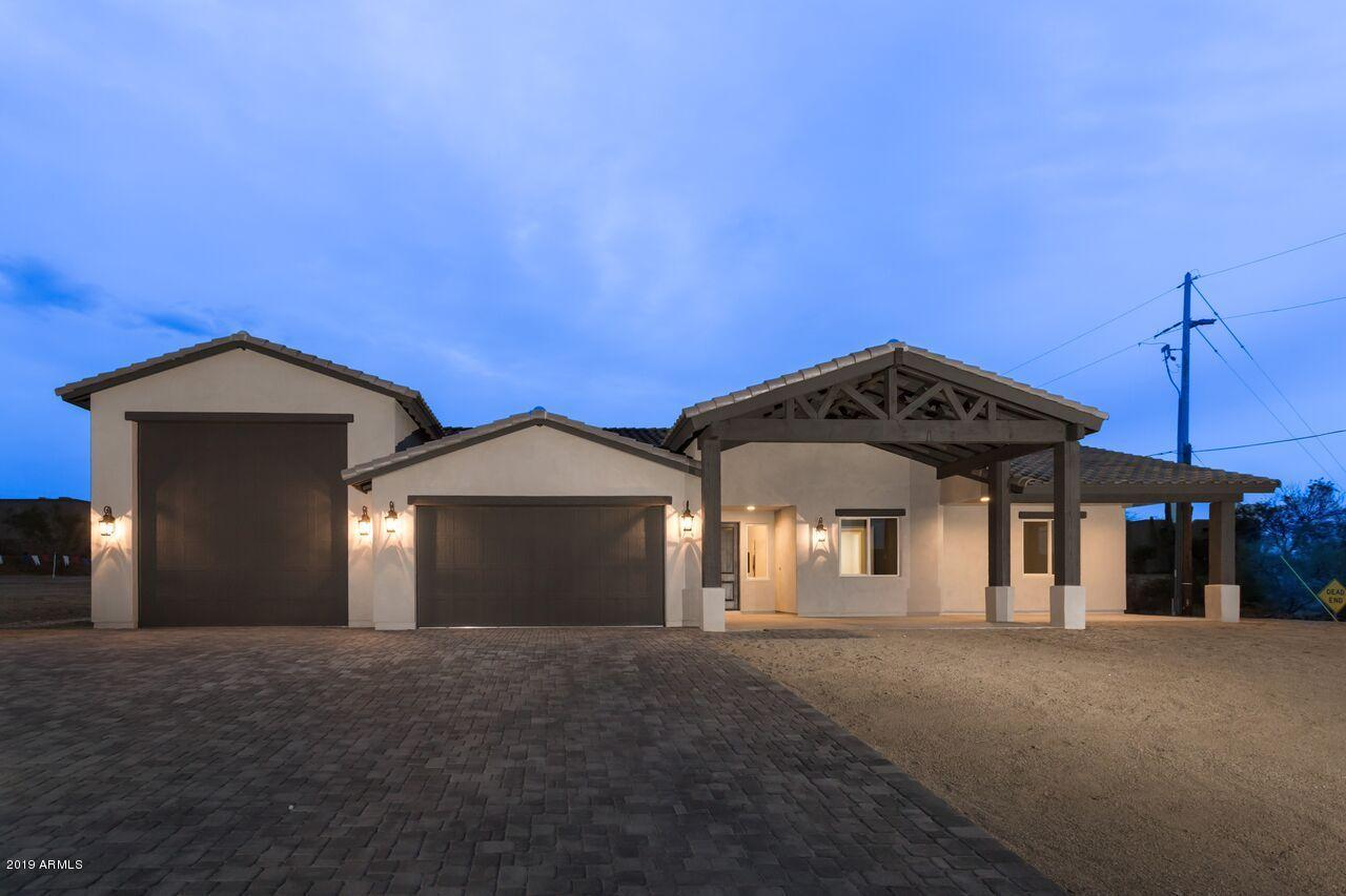809 W Irvine Road, Anthem, Arizona