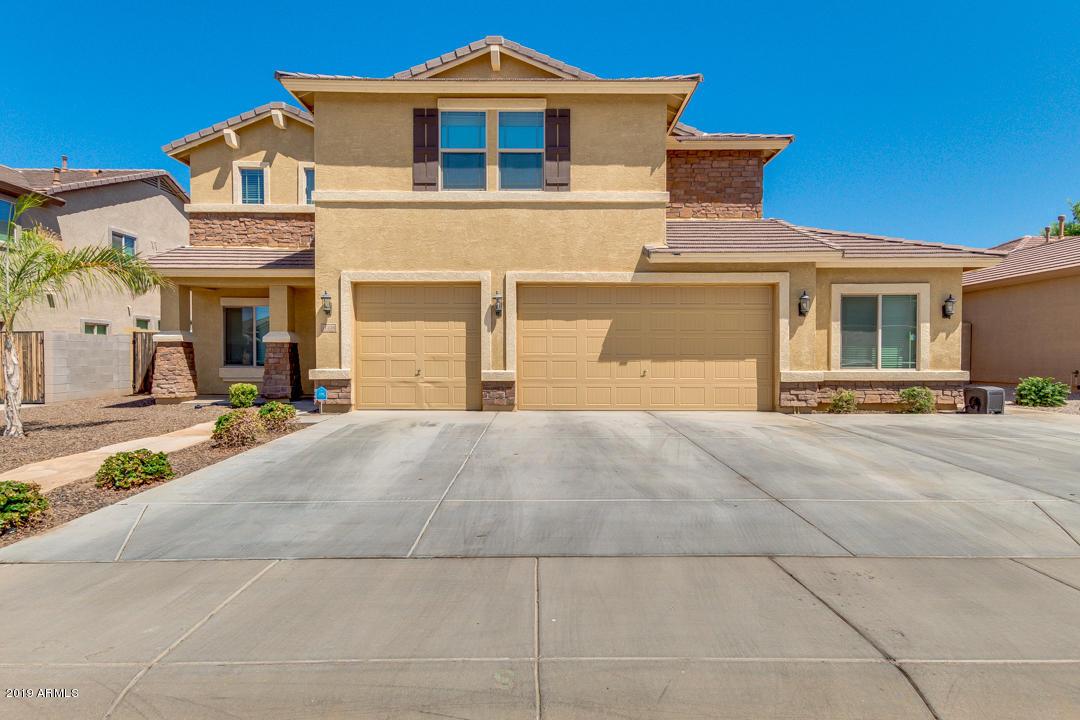 Photo of 11228 E SHELLEY Avenue, Mesa, AZ 85212