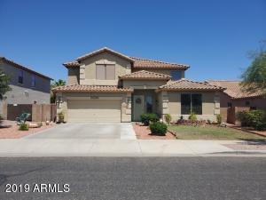 16852 W NOTTINGHAM Way, Surprise, AZ 85374
