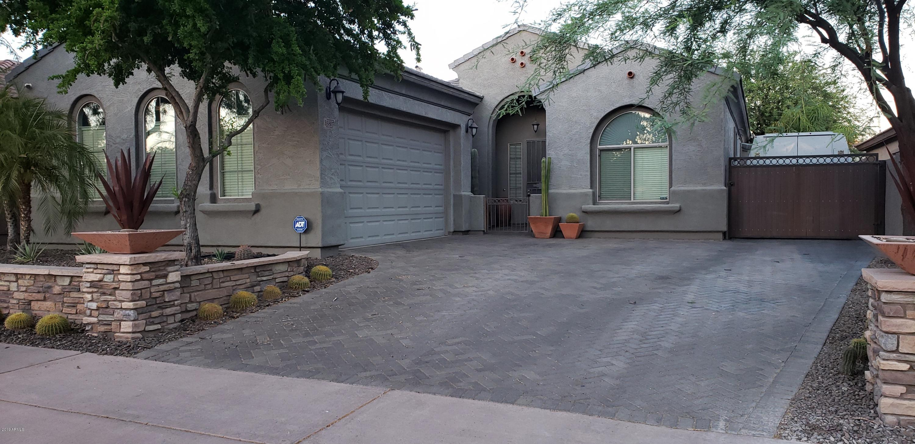 35807 N 34TH Avenue, Anthem, Arizona