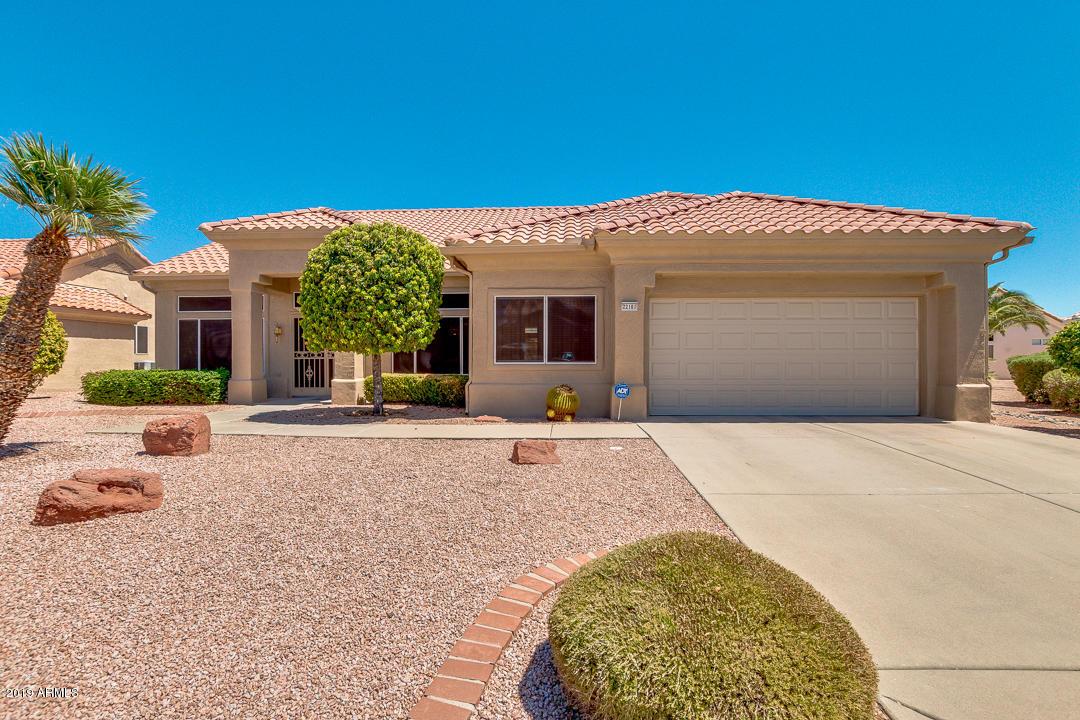Photo of 22101 N VETERANS Drive, Sun City West, AZ 85375
