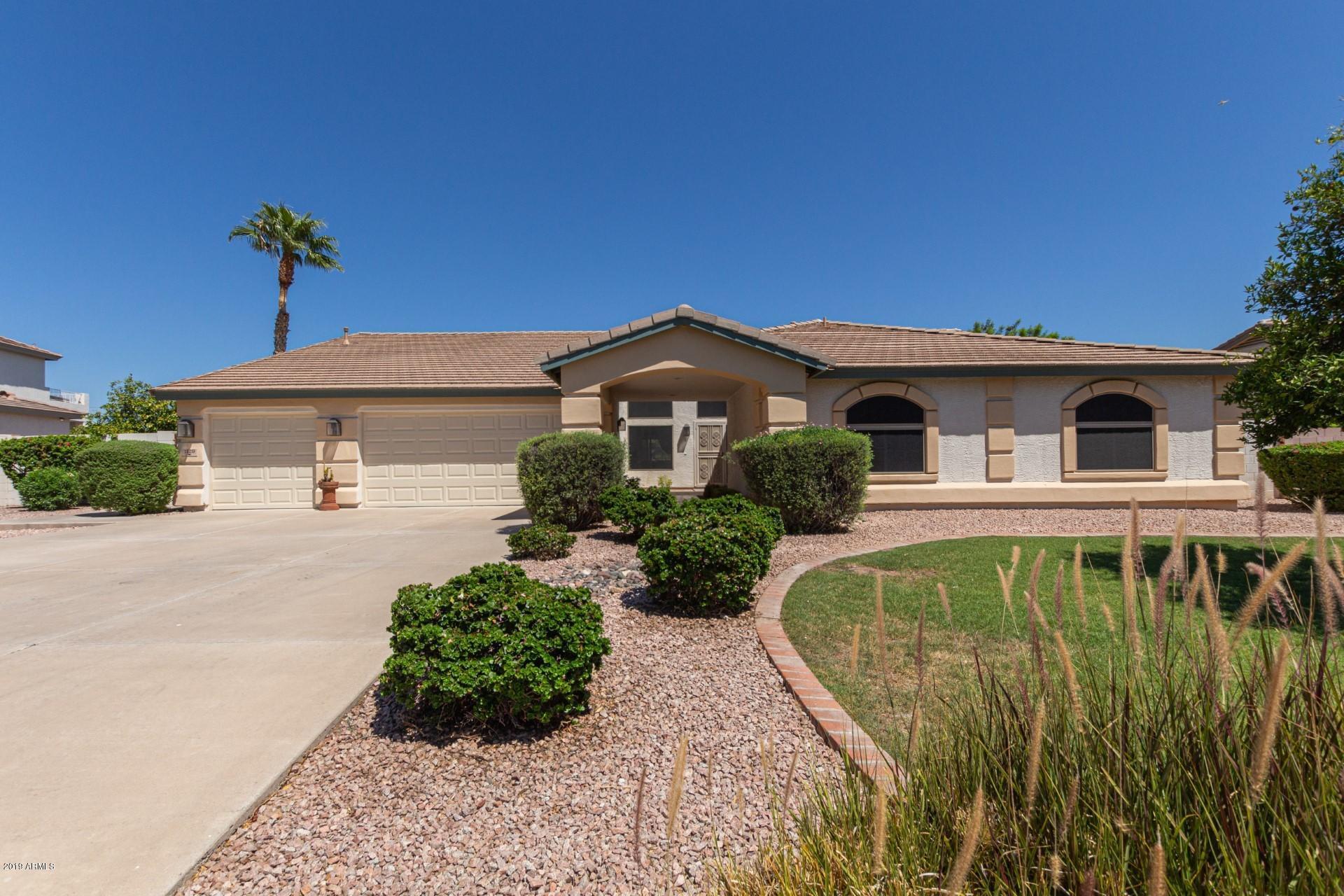 Photo of 1129 N OMAHA --, Mesa, AZ 85205