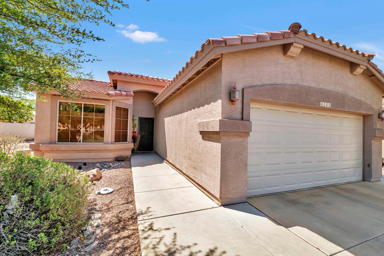 Photo of 4255 E CASSIA Lane, Gilbert, AZ 85298