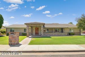 1825 E FOUNTAIN Street, Mesa, AZ 85203