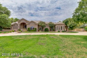 2677 E HAYMORE Court, Gilbert, AZ 85298