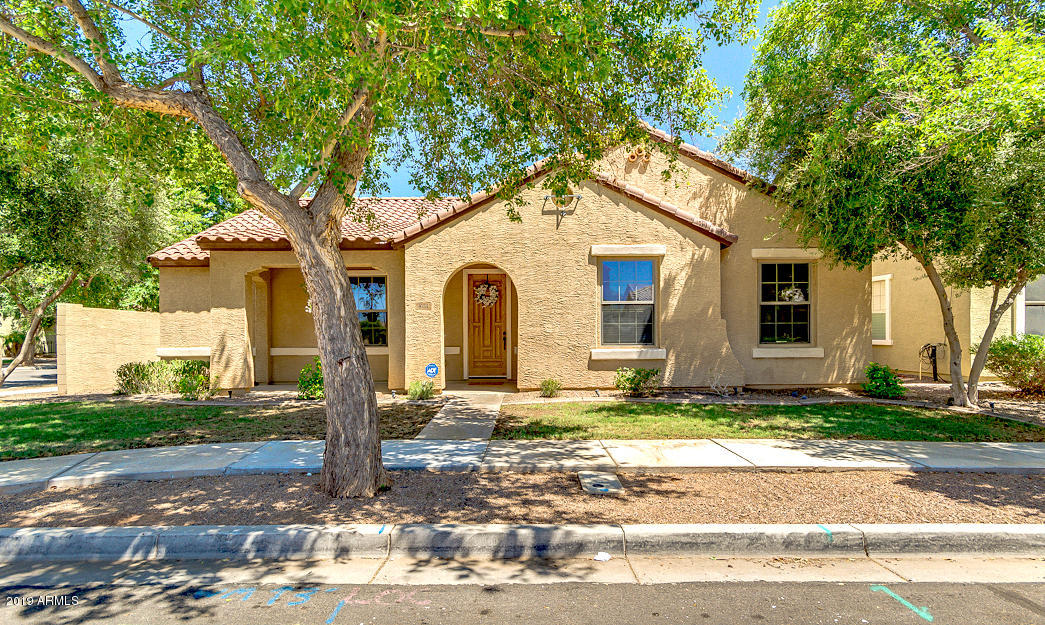 Photo of 1691 S ROCKWELL Street, Gilbert, AZ 85295