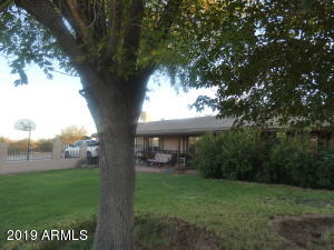 42840 N GRAND Avenue, Morristown, AZ 85342