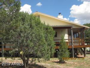 34301 W El Capitan Road, Seligman, AZ 86337