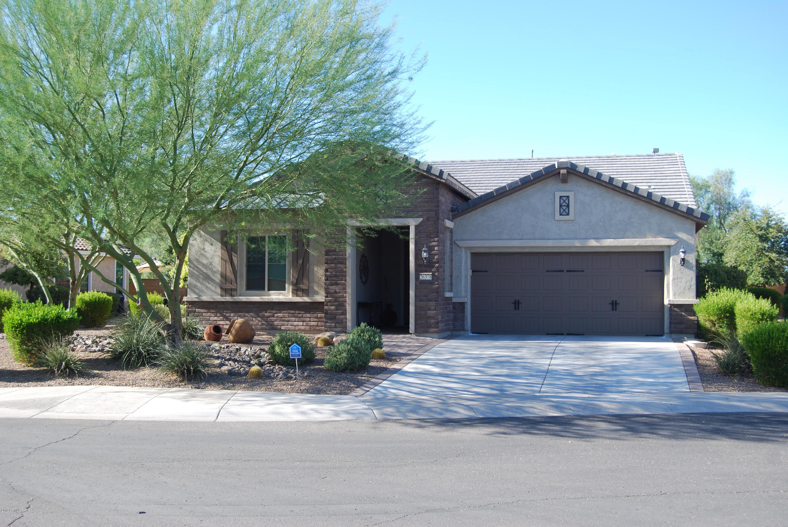 Photo of 26378 W WAHALLA Lane, Buckeye, AZ 85396