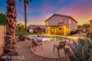 16009 S 18TH Drive, Phoenix, AZ 85045
