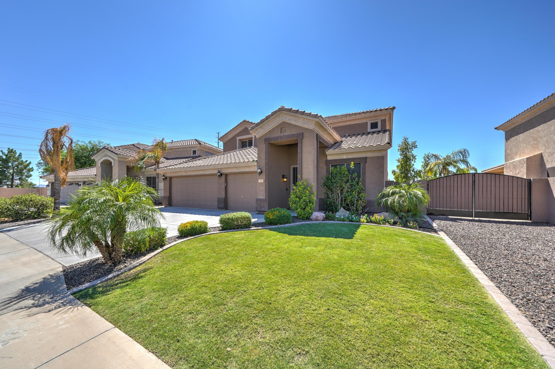 Photo of 3118 S GREENWOOD Circle, Mesa, AZ 85212