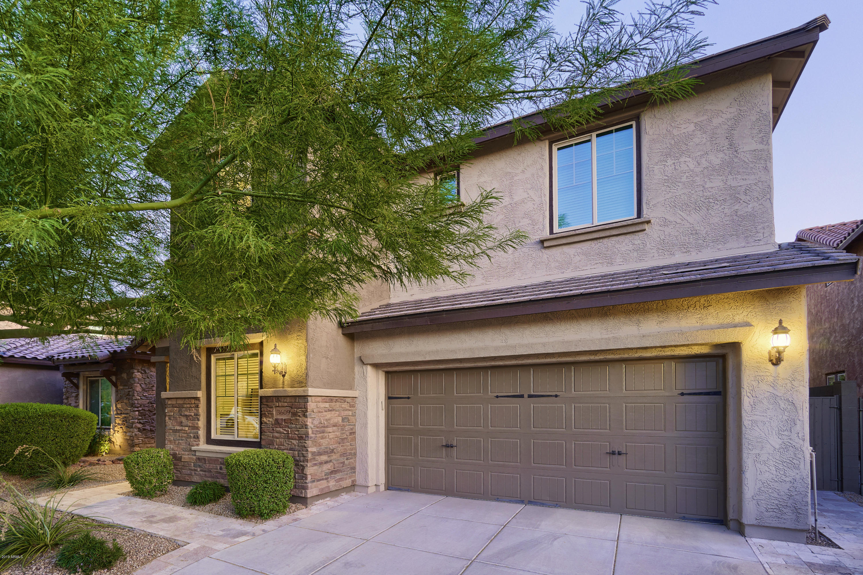 Photo of 3609 E HALF HITCH Place, Phoenix, AZ 85050