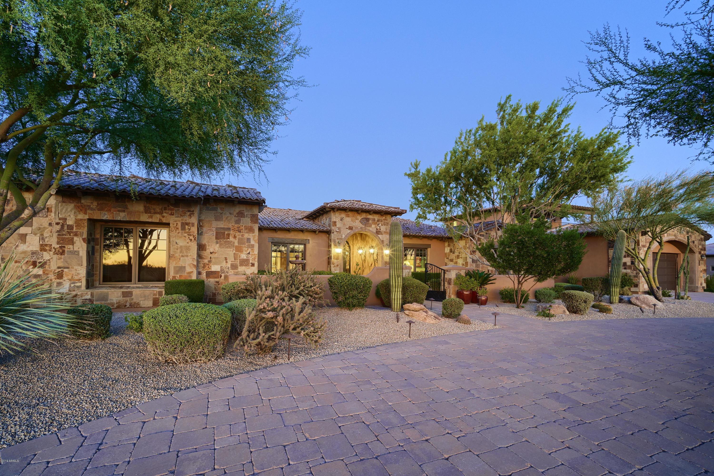 Photo of 25439 N 89TH Street, Scottsdale, AZ 85255