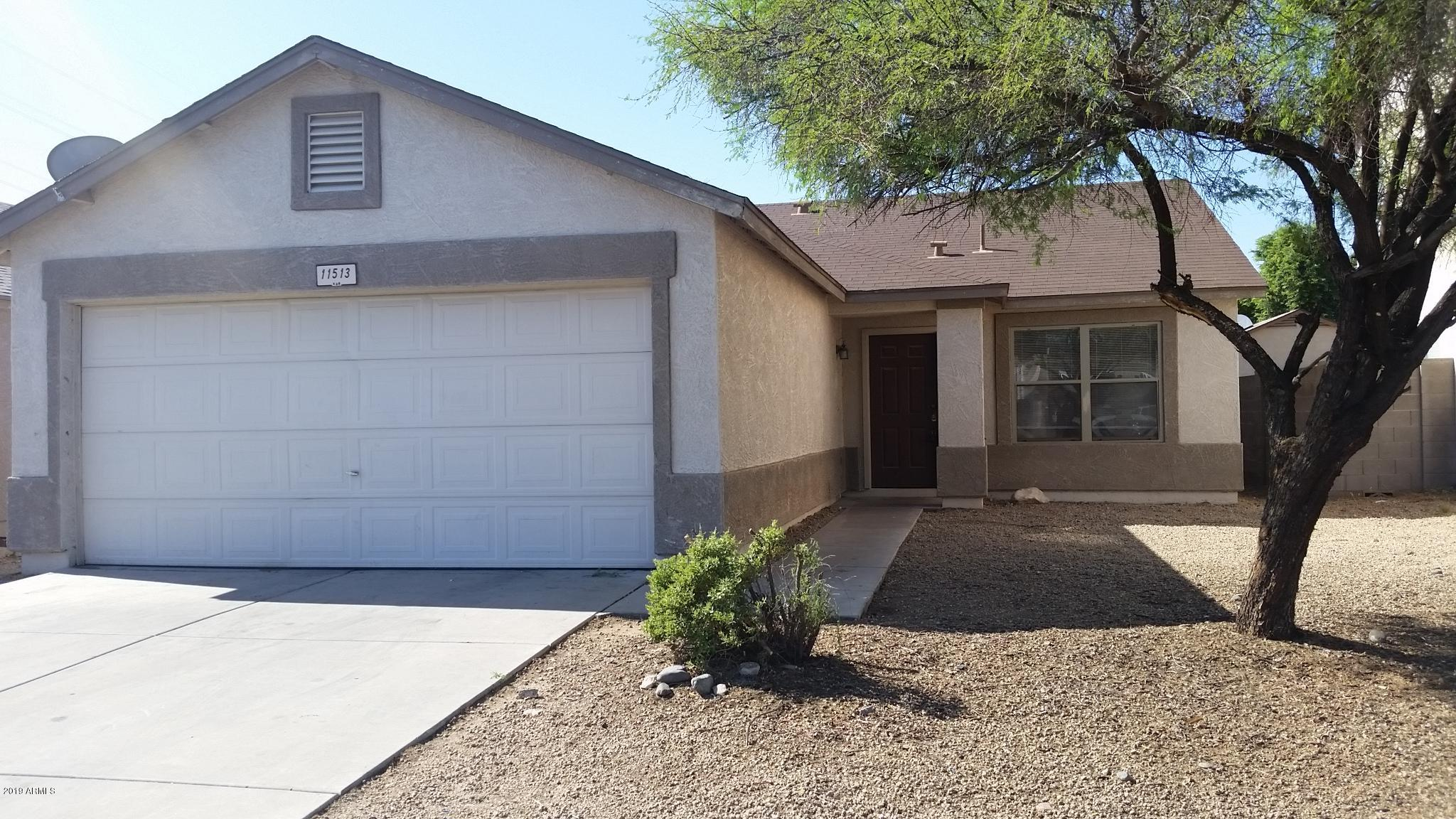 Photo of 11513 W LARKSPUR Road, El Mirage, AZ 85335