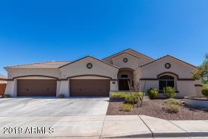10037 E GLENCOVE Circle, Mesa, AZ 85207