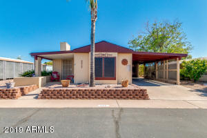8103 E SOUTHERN Avenue, 277, Mesa, AZ 85209