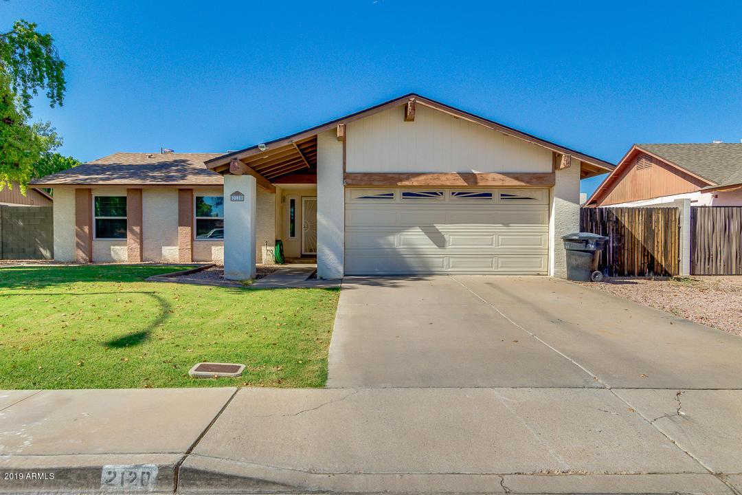 Photo of 2120 E ENID Avenue, Mesa, AZ 85204