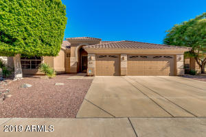6177 W SEQUOIA Drive, Glendale, AZ 85308