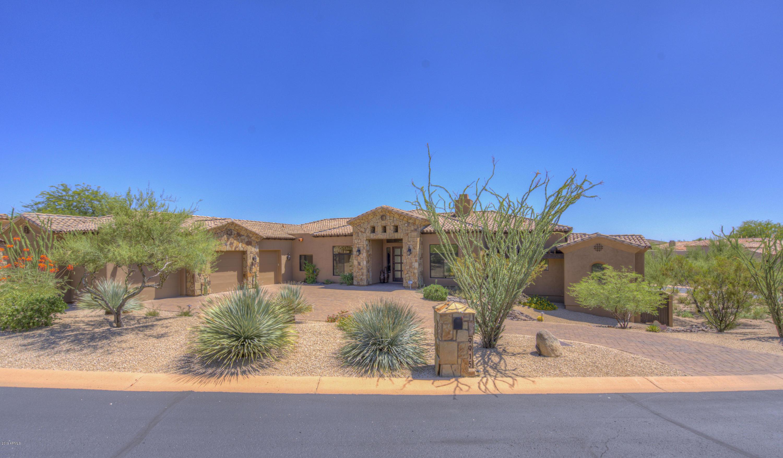 Photo of 9915 E WHITEWING Drive, Scottsdale, AZ 85262