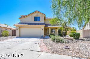 1595 E ELAINE Drive, Casa Grande, AZ 85122