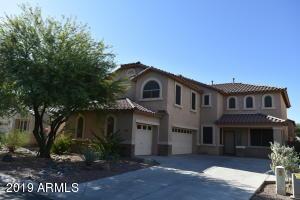 45063 W JACK RABBIT Trail, Maricopa, AZ 85139