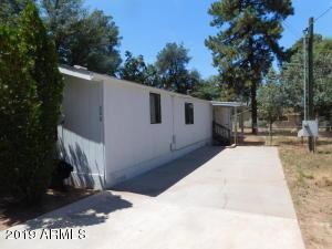 208 S GRANITE Drive, Payson, AZ 85541