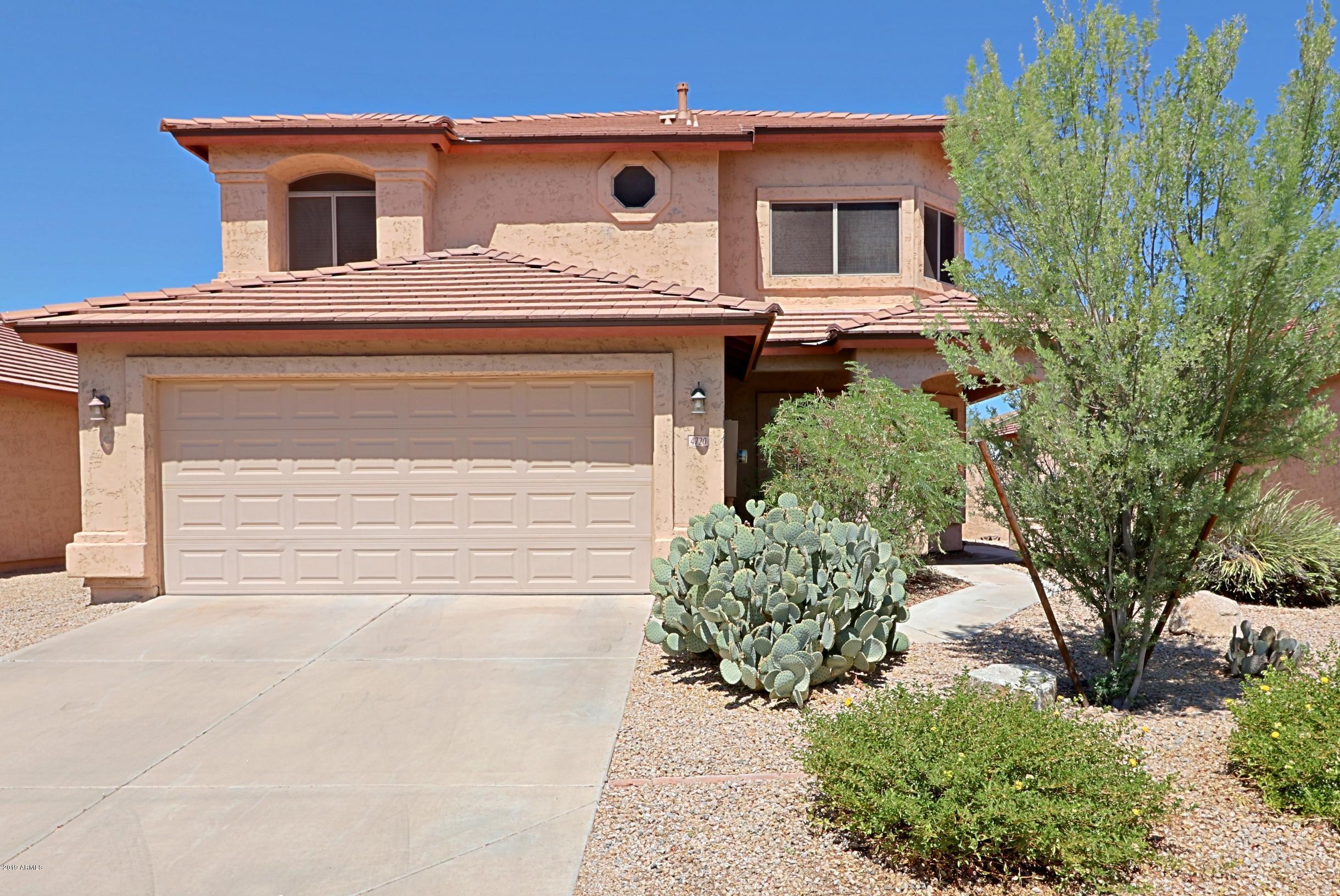Photo of 4720 E ADOBE Drive, Phoenix, AZ 85050