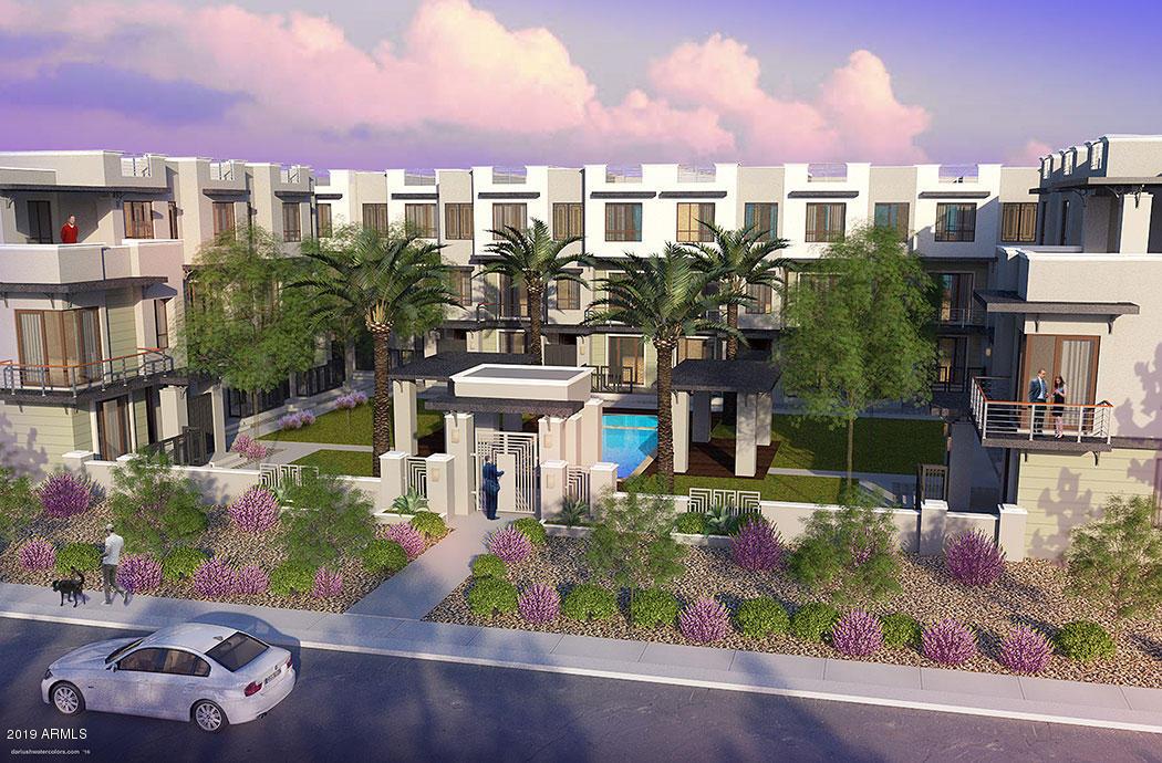 Photo of 7788 E MAIN Street #1008, Scottsdale, AZ 85251