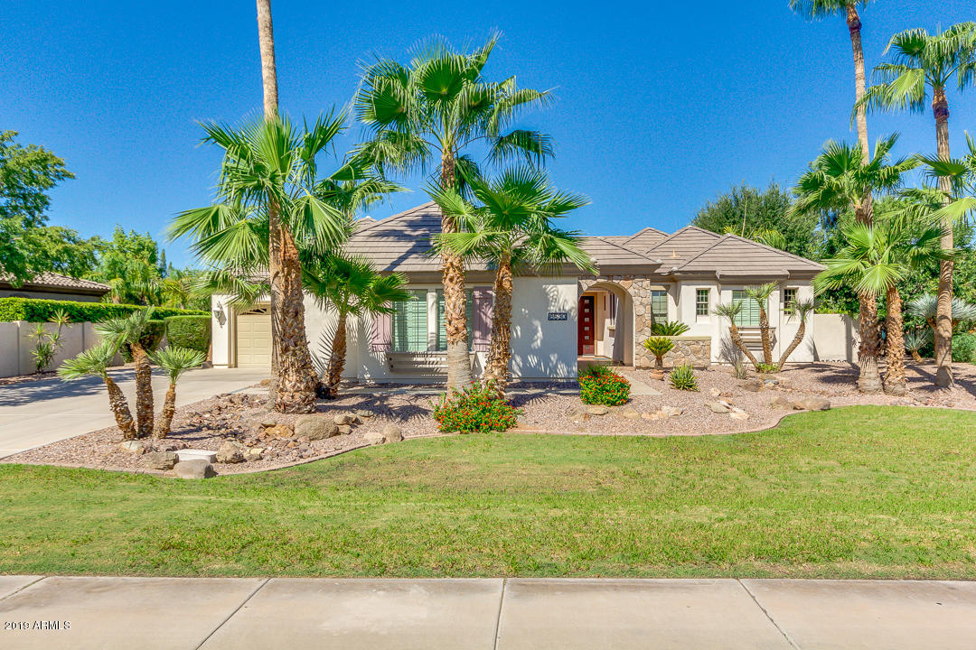 Photo of 6530 S BOGLE Avenue, Chandler, AZ 85249