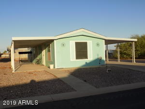 3813 N ILLINOIS Avenue, Florence, AZ 85132