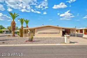 9101 E COUNTRY CLUB Drive, Sun Lakes, AZ 85248