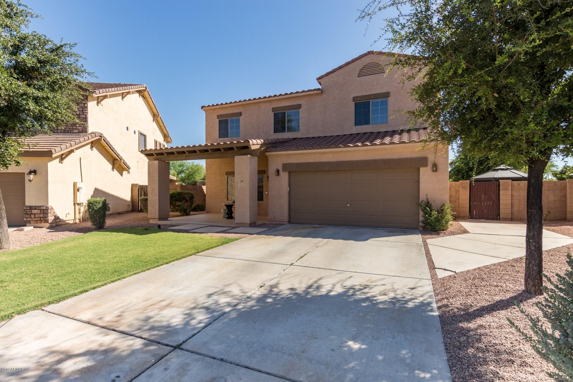 Photo of 3397 E FLOWER Street, Gilbert, AZ 85298