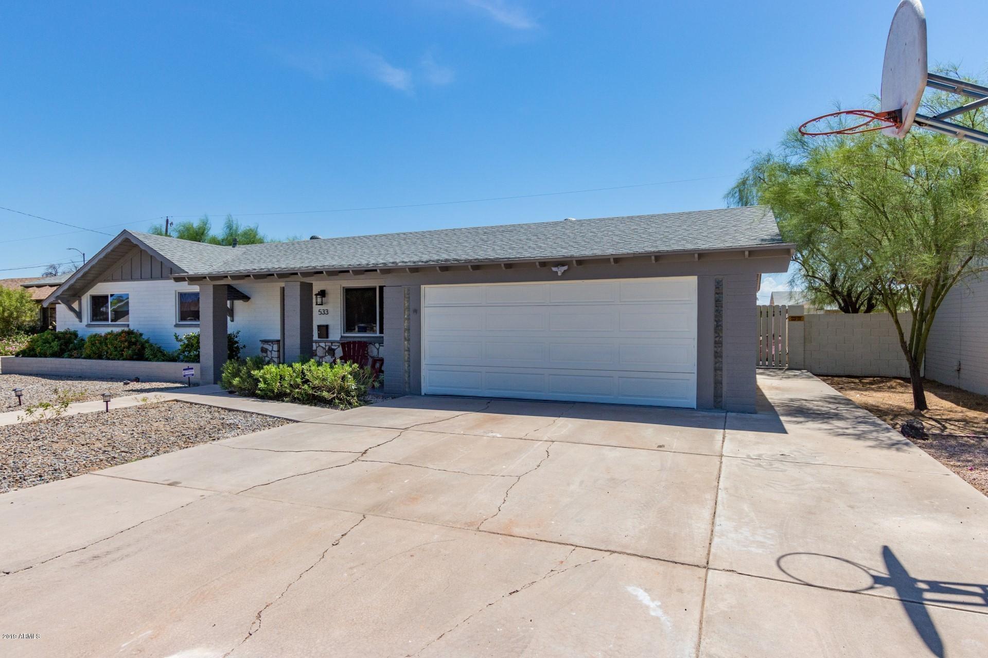 Photo of 533 W SHANNON Street, Chandler, AZ 85225