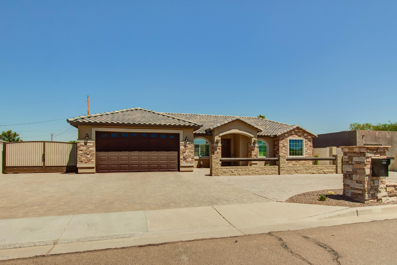 Photo of 1626 E Aire Libre Avenue, Phoenix, AZ 85022