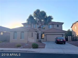6872 S BIRDIE Way, Gilbert, AZ 85298