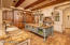 Stunning cabinetry. Dacor bread warmer too.