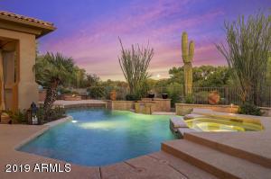 9689 E Monument Drive, Scottsdale, AZ 85262