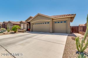 11247 E OLLA Avenue, Mesa, AZ 85212