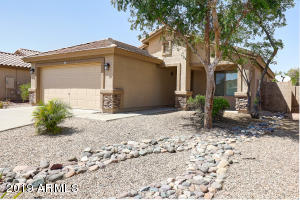 16542 W Cottonwood Street, Surprise, AZ 85388