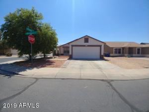 11797 W BLOOMFIELD Road, El Mirage, AZ 85335